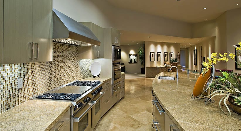 Quartz Countertops- Just like the Real Thing!