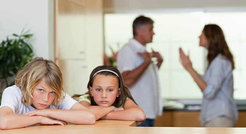 Top Mistakes You Should Not Make In Your Child Custody Case
