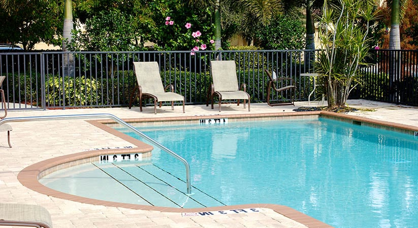 How Much Does It Cost To Install An In-Ground Swimming Pool?