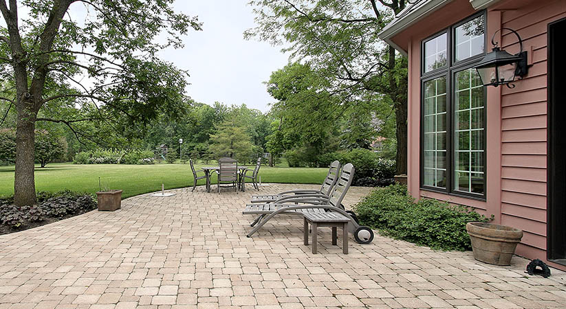 Important considerations to make before building an outdoor patio