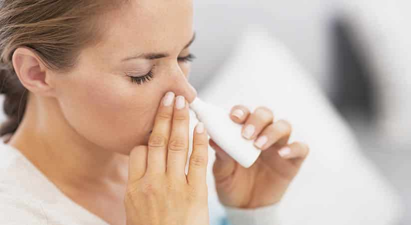 Signs of Seasonal Allergy You are Probably Overlooking