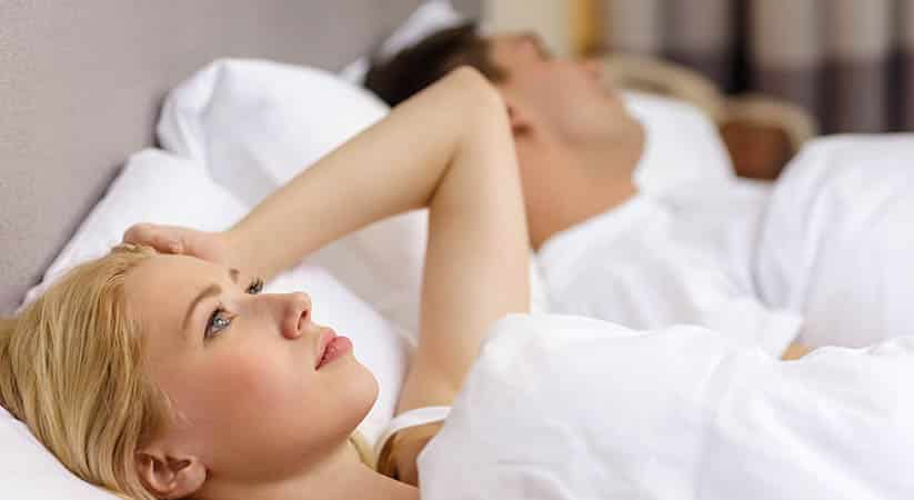What Is Sleep Apnea And What Are Its Types