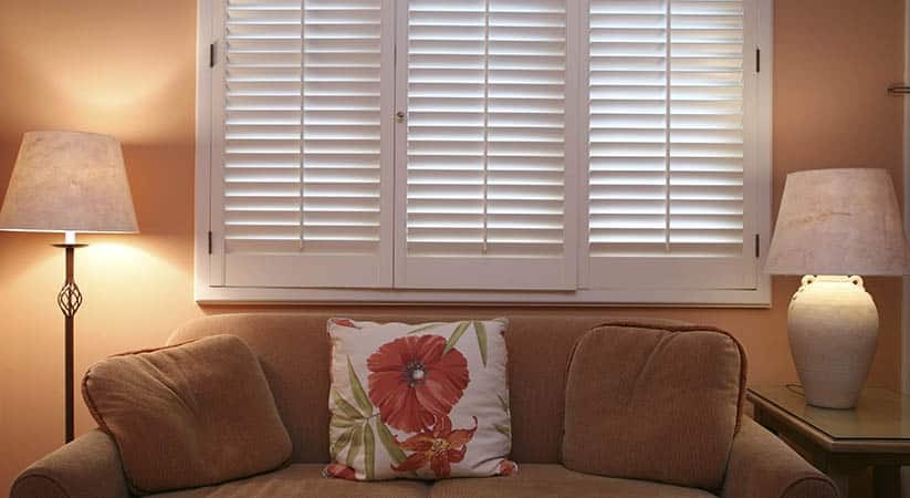 Best Reasons Why Interior Shutters are the Perfect Option for You