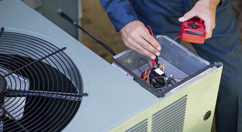 Should You Repair Or Replace Your AC