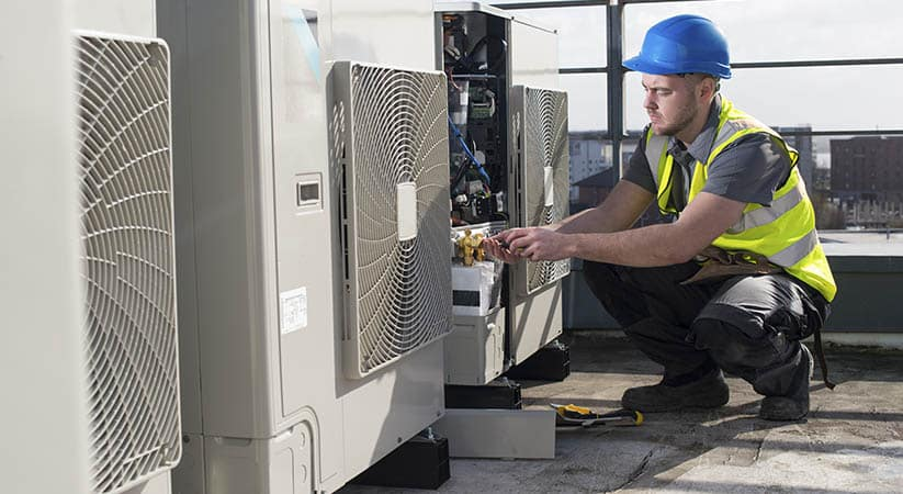 Is It the Best Time for You to Do AC Maintenance?